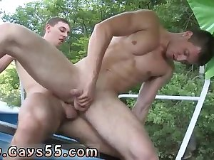 Old gay man indian sex Anal Sex In The Wilderness!