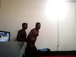 desi uncle homemade gay sex video